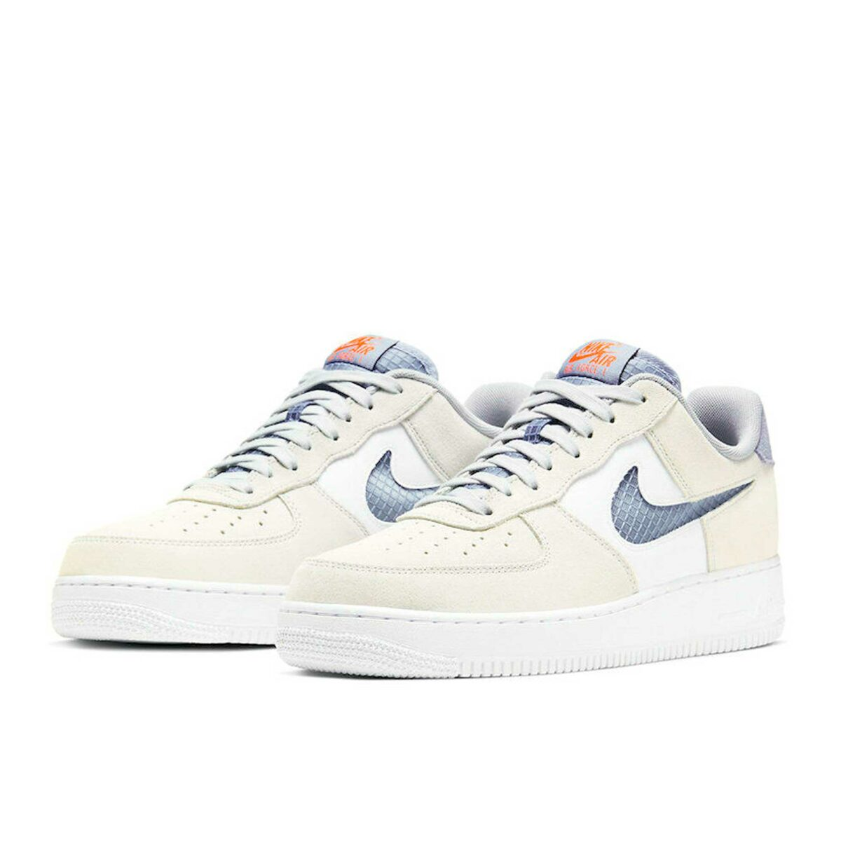 Nike Air Force 1 Low Pure Platin CK4383_001 купить