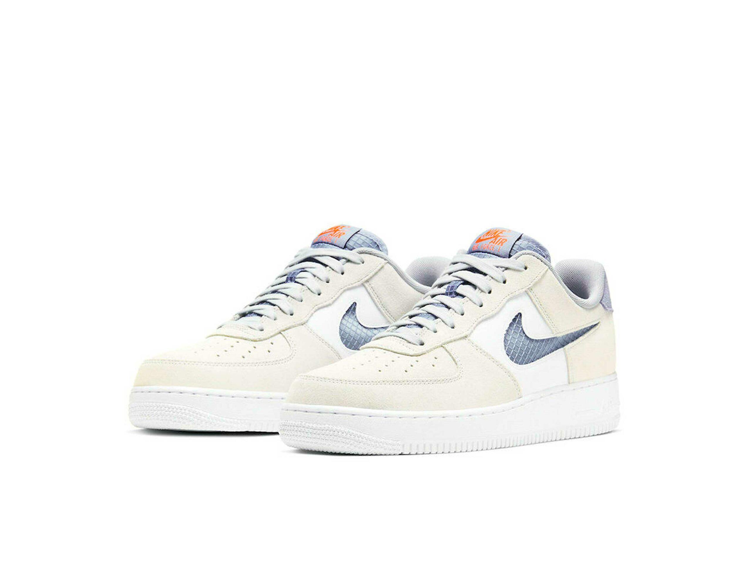 Nike Air Force 1 Low Pure Platin CK4383_001 купить
