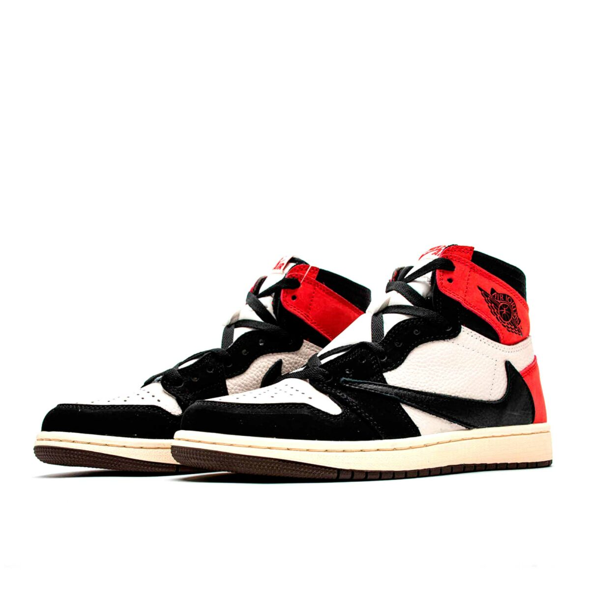 nike air Jordan 1 high og ts red CD4487_105 купить