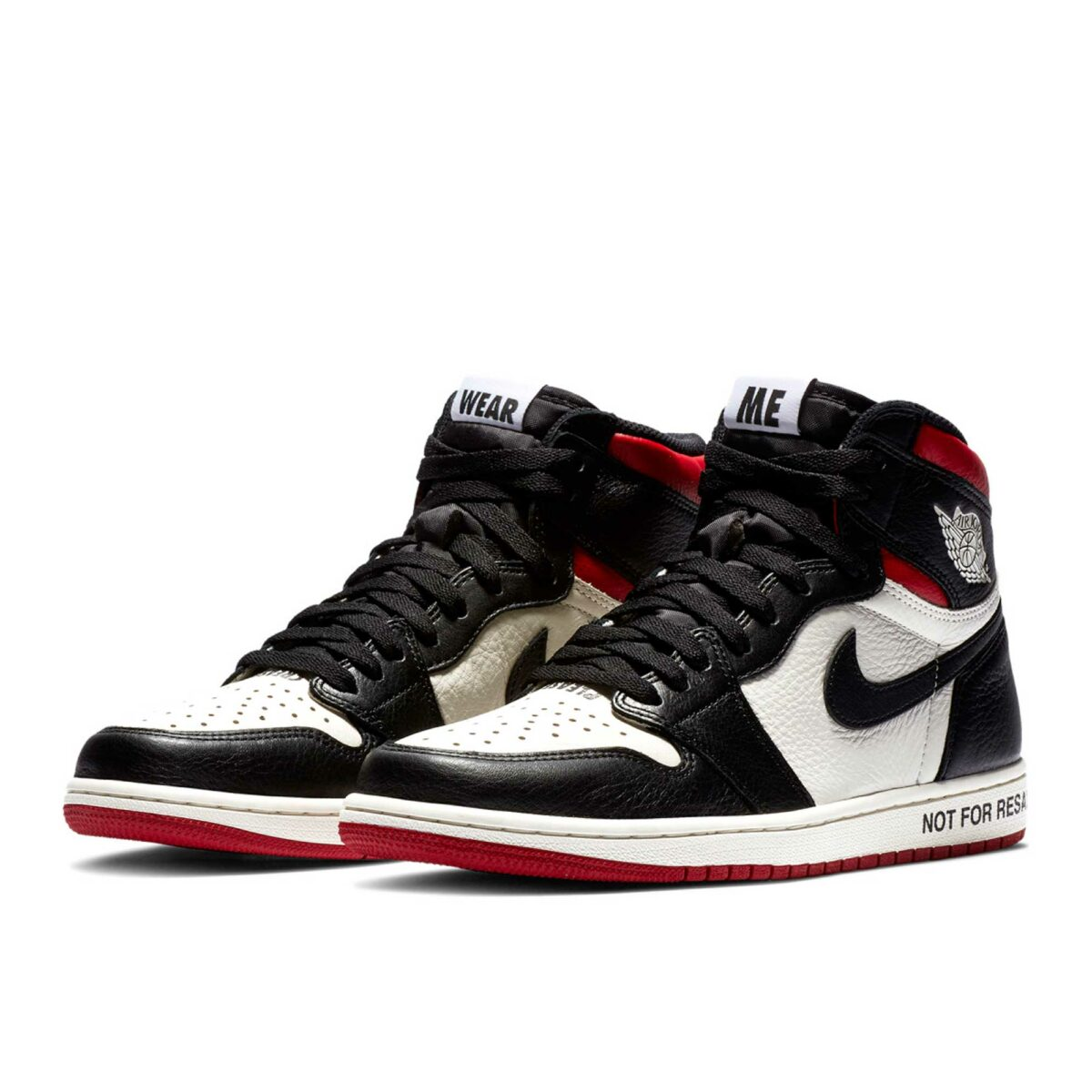 nike air Jordan 1 high og not for resale 861428_106 купить