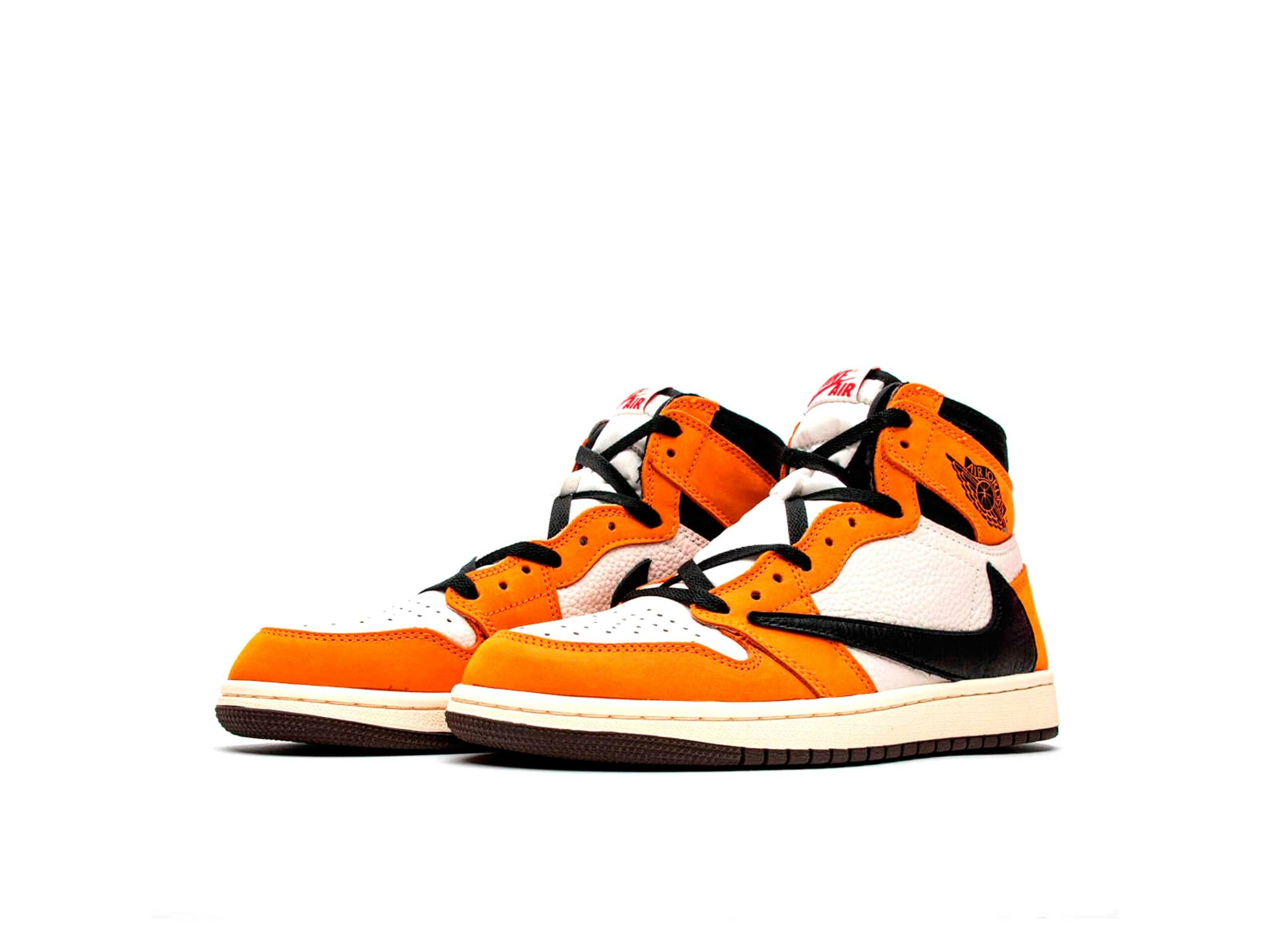 nike air Jordan 1 high og ts orange CD4487_105 купить