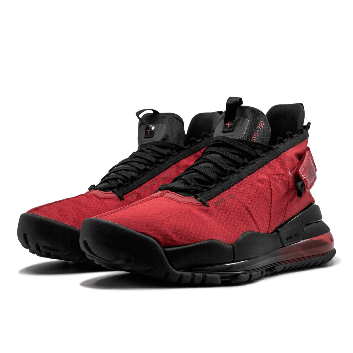nike air jordan proto max 720 red black BQ6623_600 купить