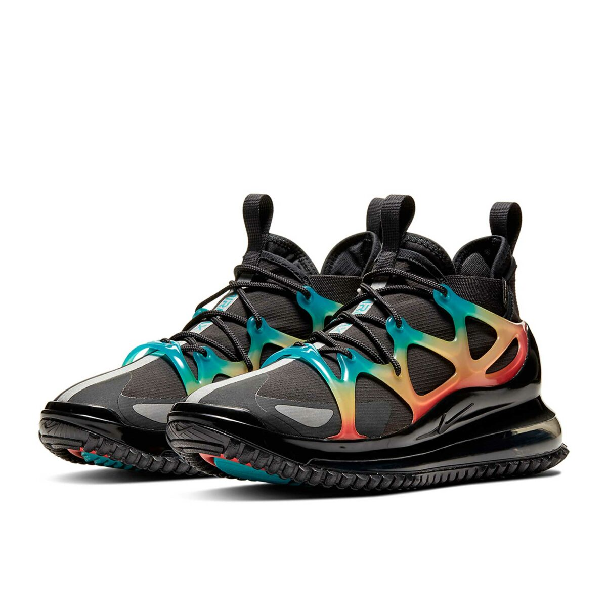 nike air max 720 horizon black multi BQ5808_003 купить