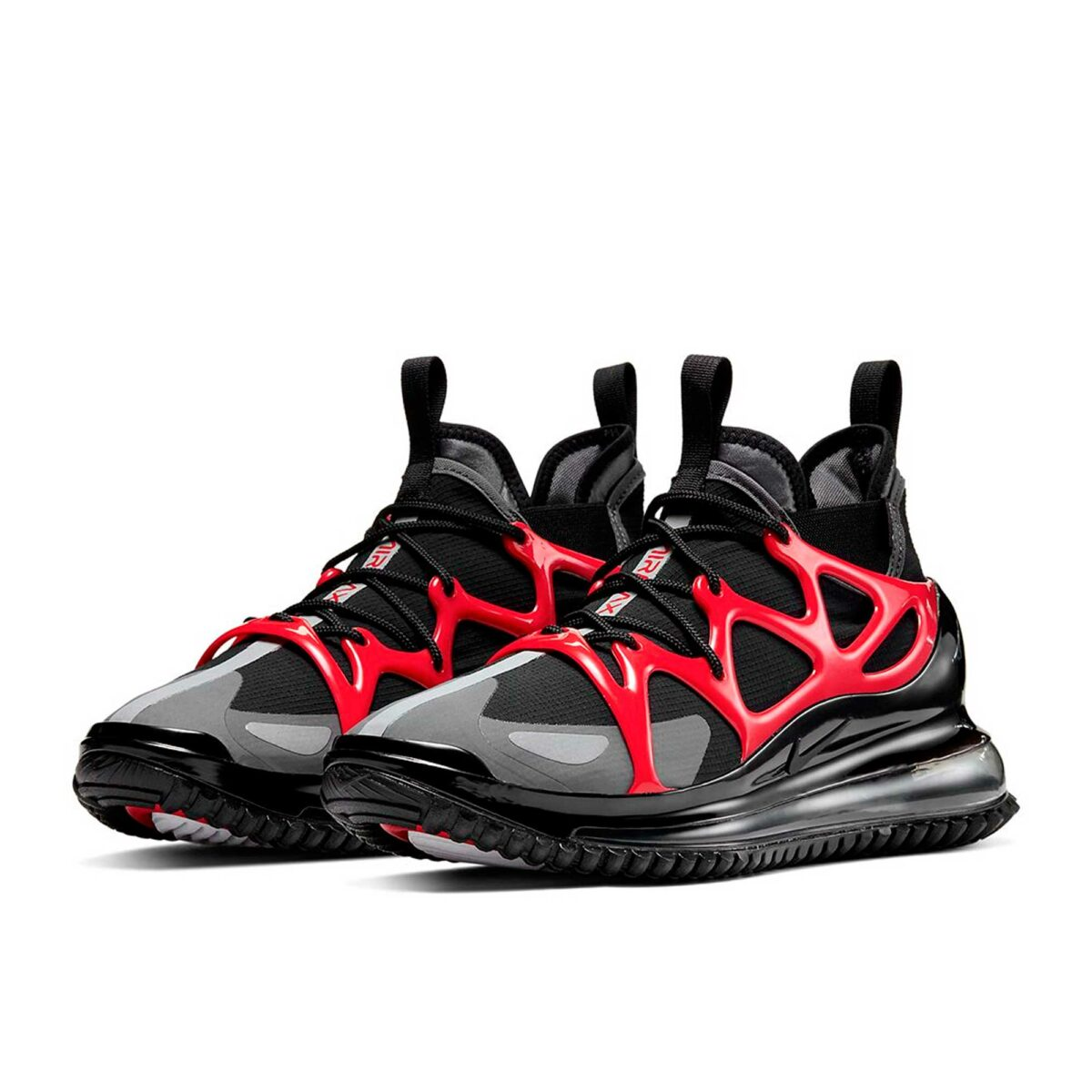 nike air max 720 horizon black red BQ5808_006 купить