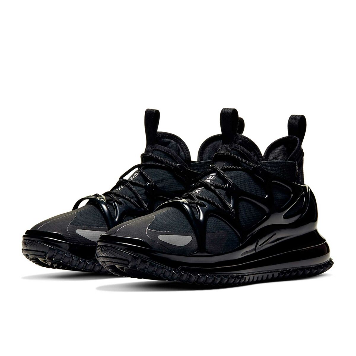 nike air max 720 horizon triple black BQ5808_004 купить
