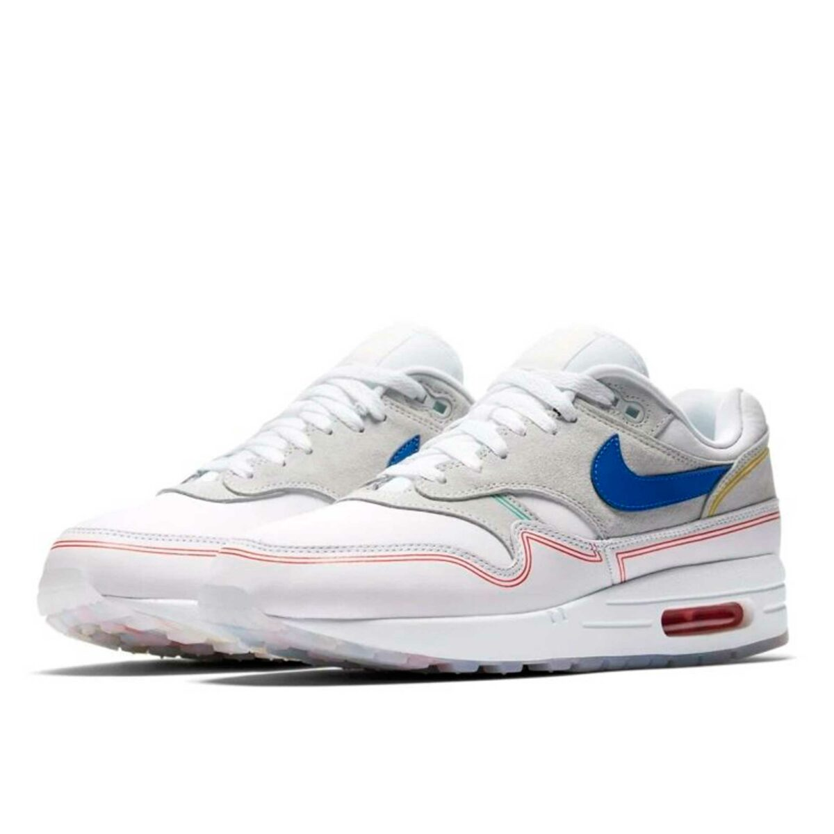 nike air max 87 centre pompidou CT1623_164 купить