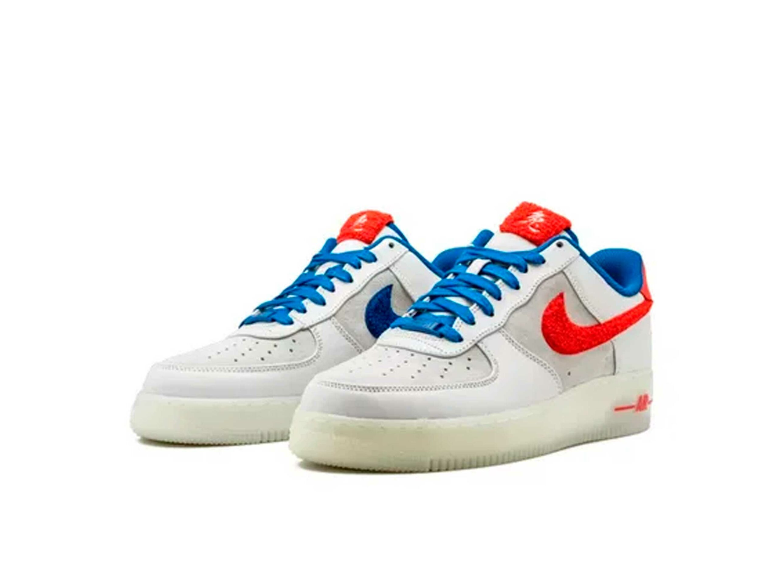 nike air force 1 low year of the rabbit 318988_100 купить