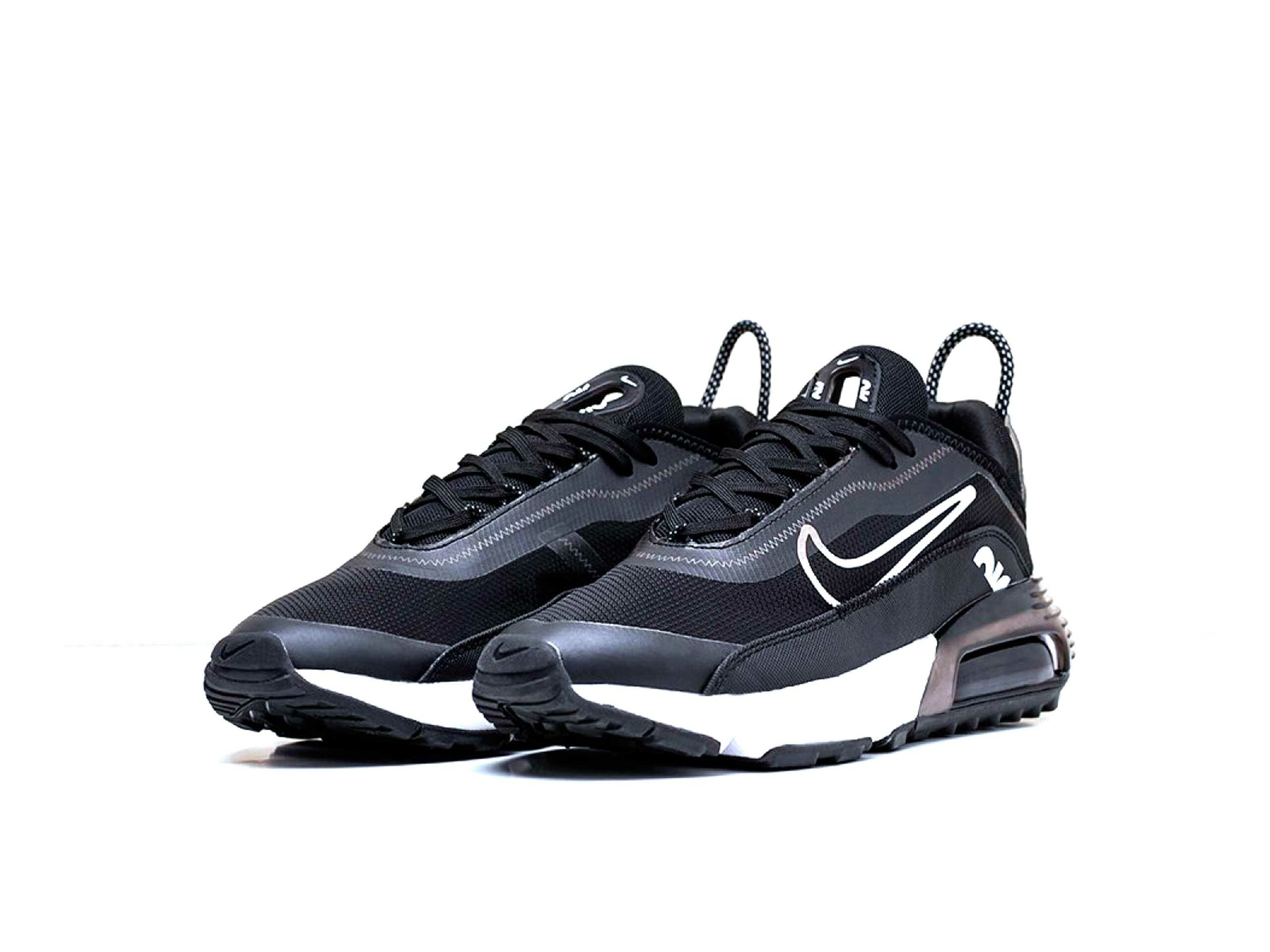 nike air max 2090 black white CT7698_004 купить