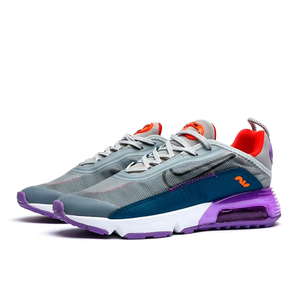 nike air max 2090 grey violet CT7698_003 купить