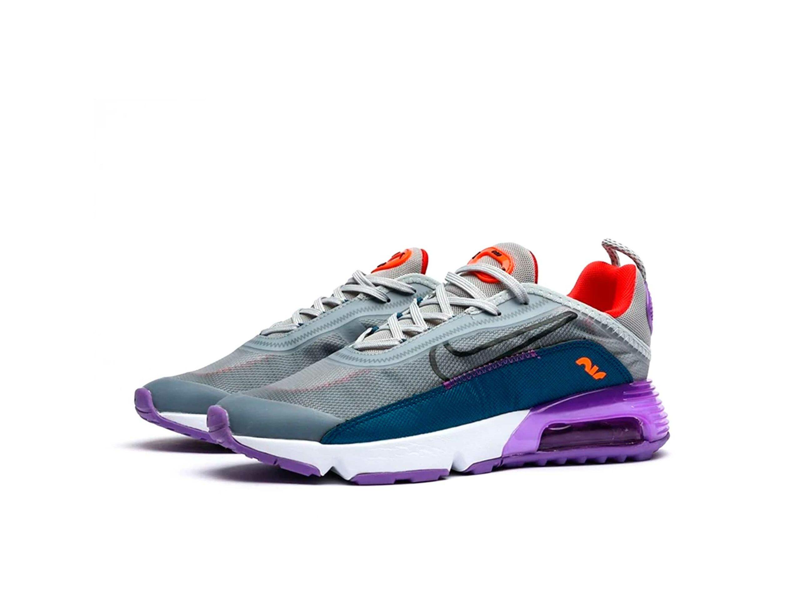 nike air max 2090 grey violet CT7698_003 купить