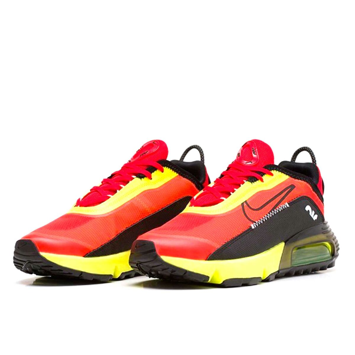 nike air max 2090 red yellow CT7698_006 купить