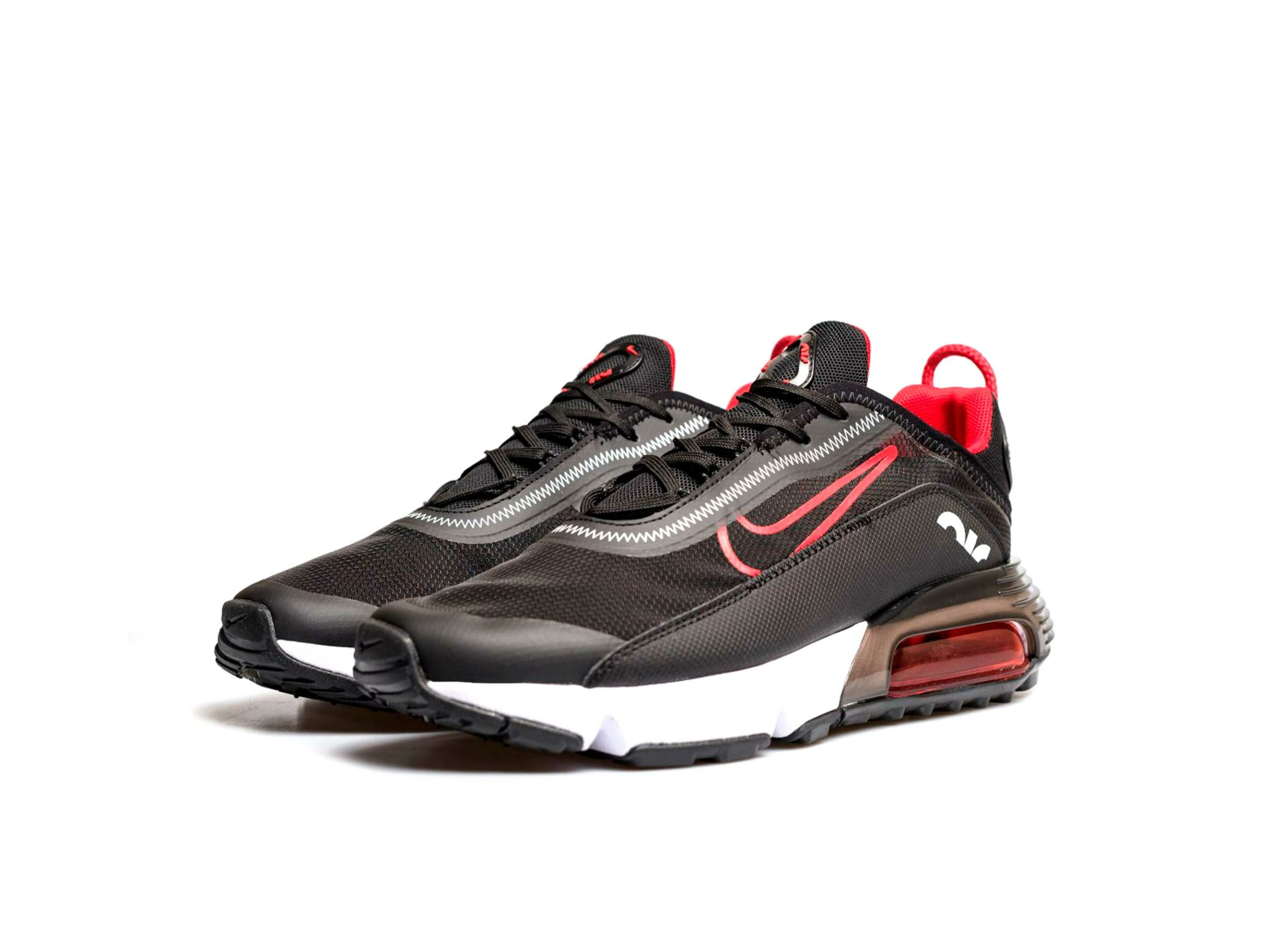 nike air max 2090 black red CT7698_010 купить