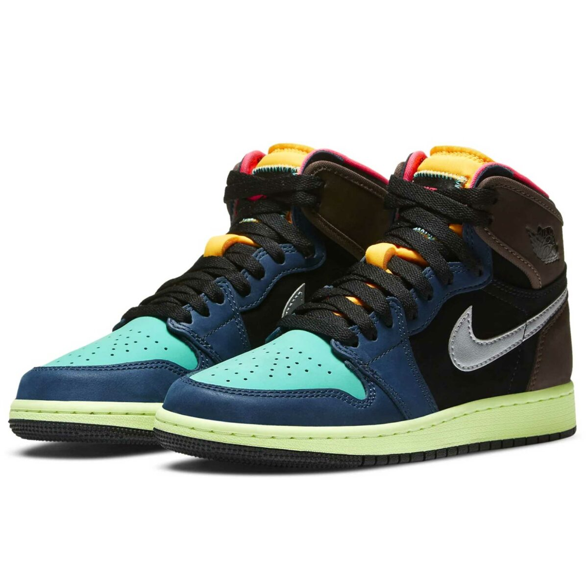 nike air Jordan 1 retro high og bio hack 575441_201 купить
