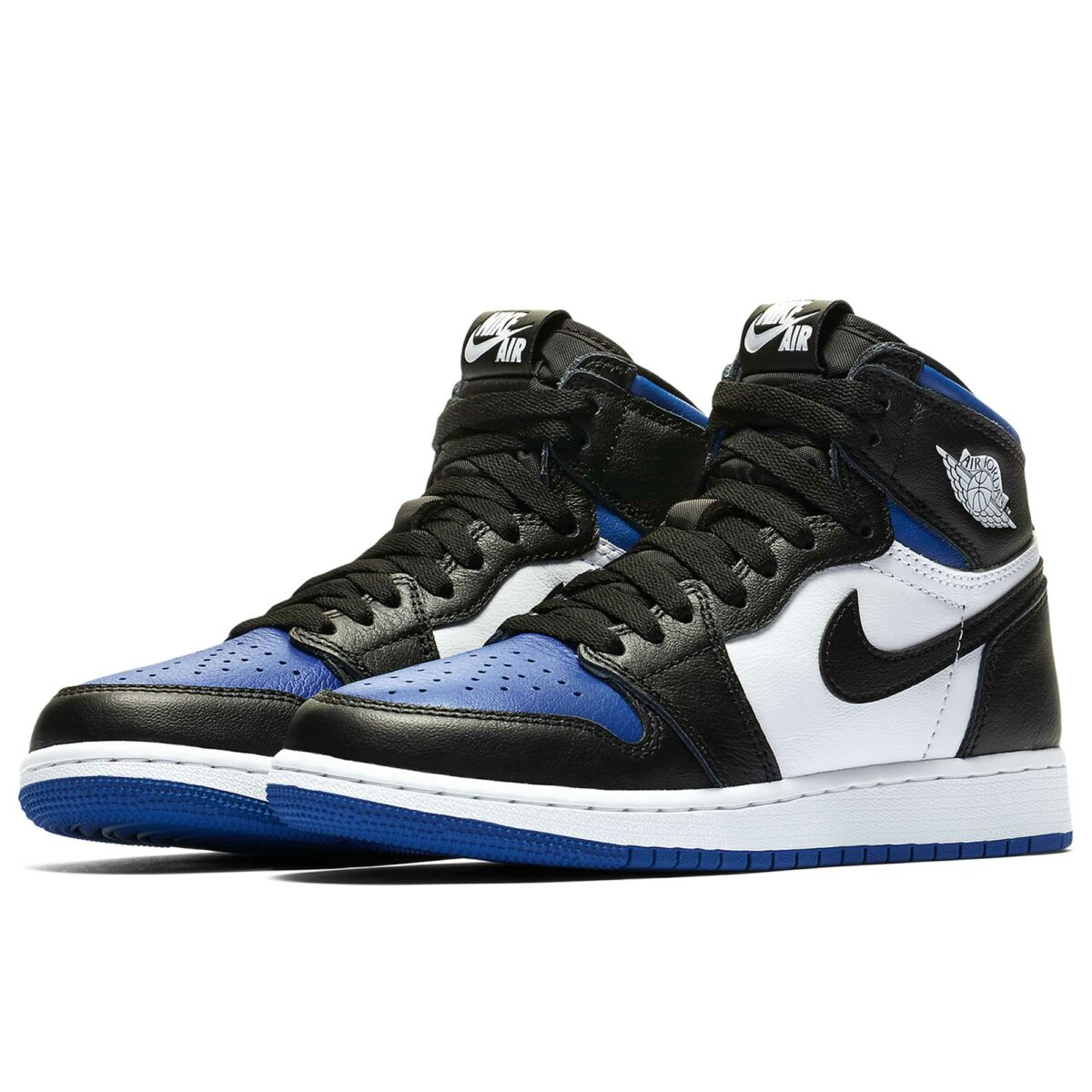 nike air Jordan 1 retro high og gs royal toe 575441_041 купить