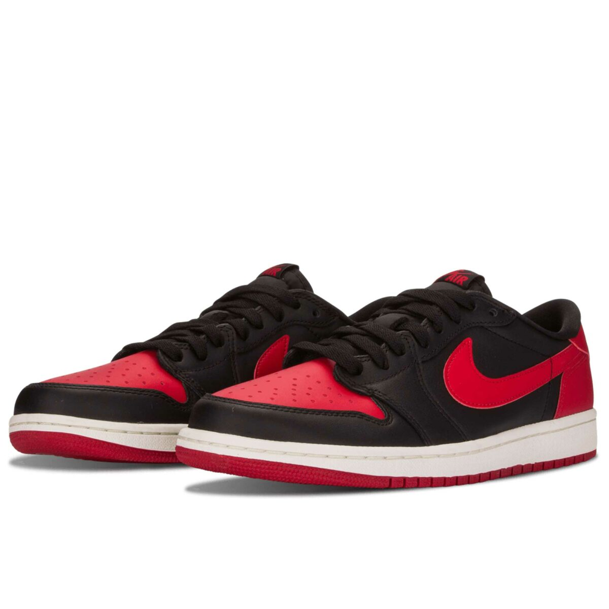 nike air Jordan 1 retro low og bred 705329_001 купить