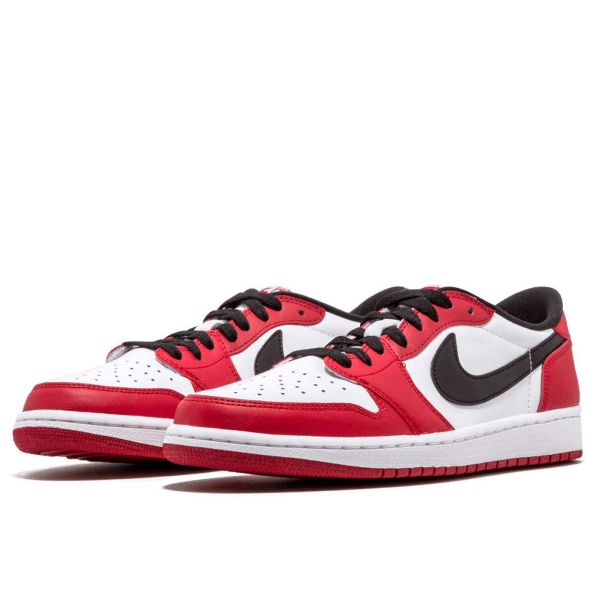 nike air Jordan retro 1 low og chicago 705329_600 купить