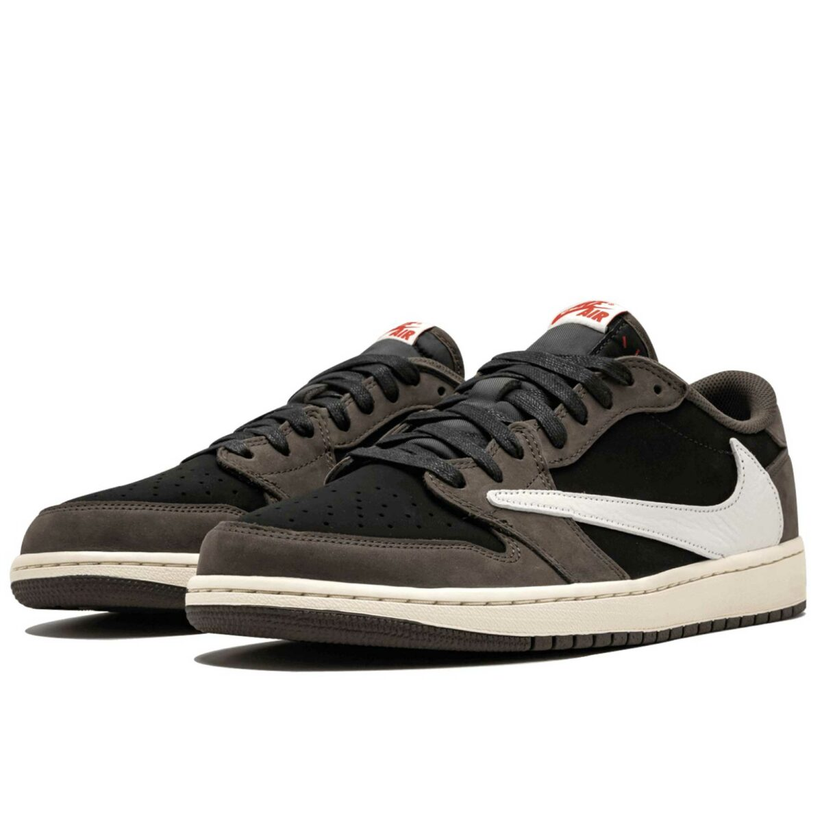 nike air Jordan 1 low Travis Scott CQ4277_001 купить