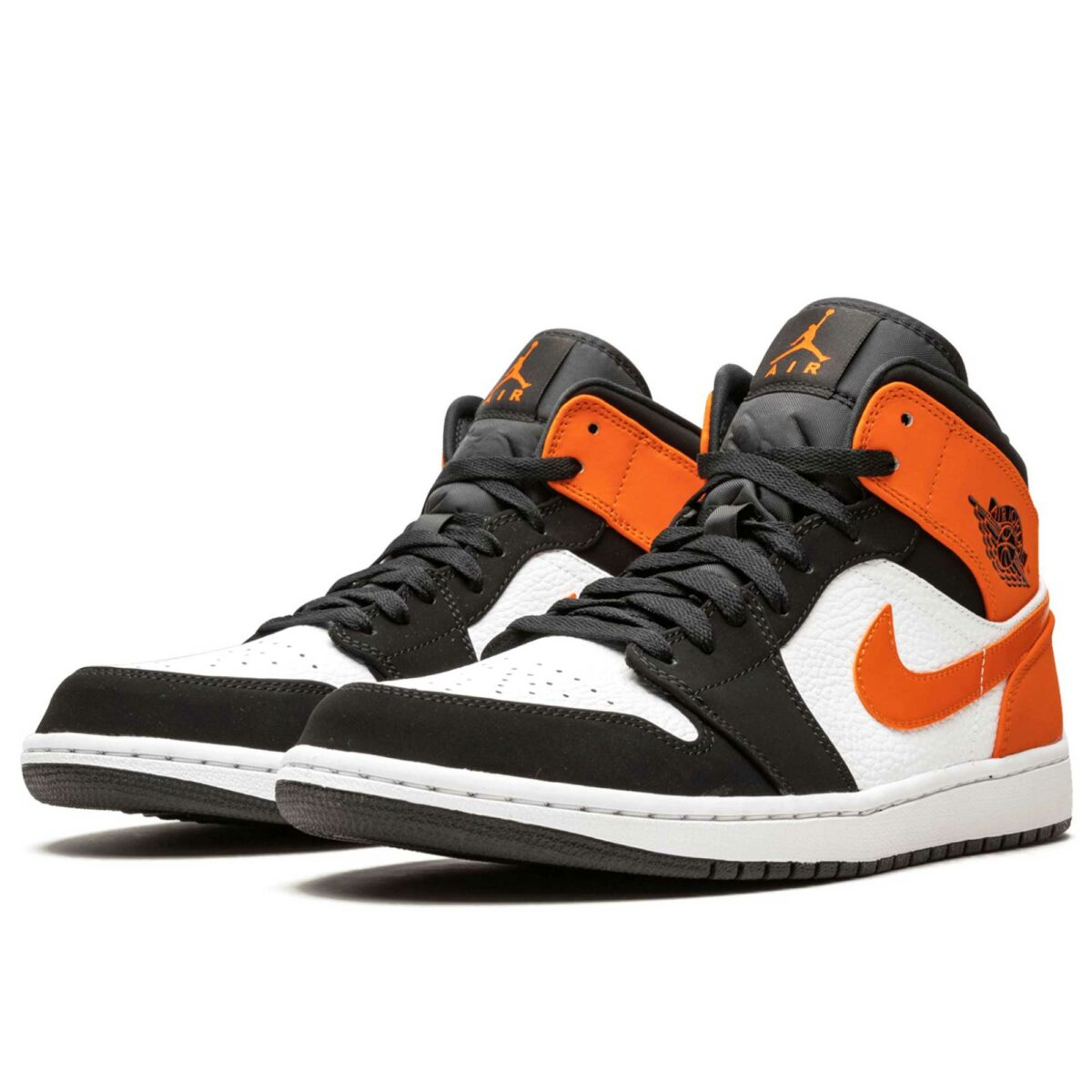 nike air Jordan 1 mid shattered backboard 554724_058 купить