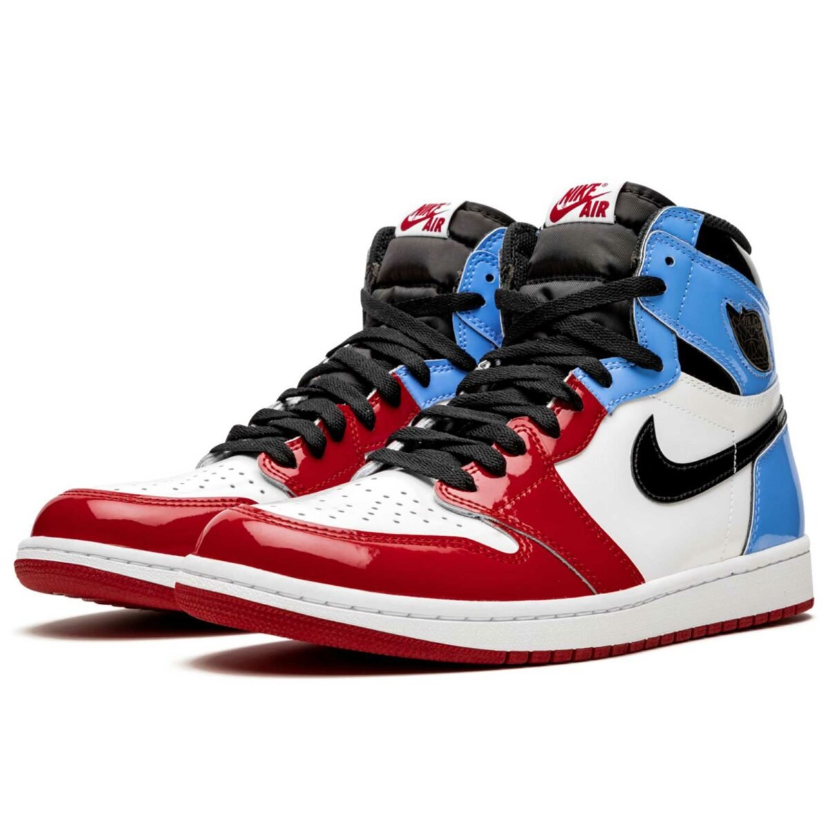 nike air Jordan 1 retro high lestwin - fearless CK5666_100 купить