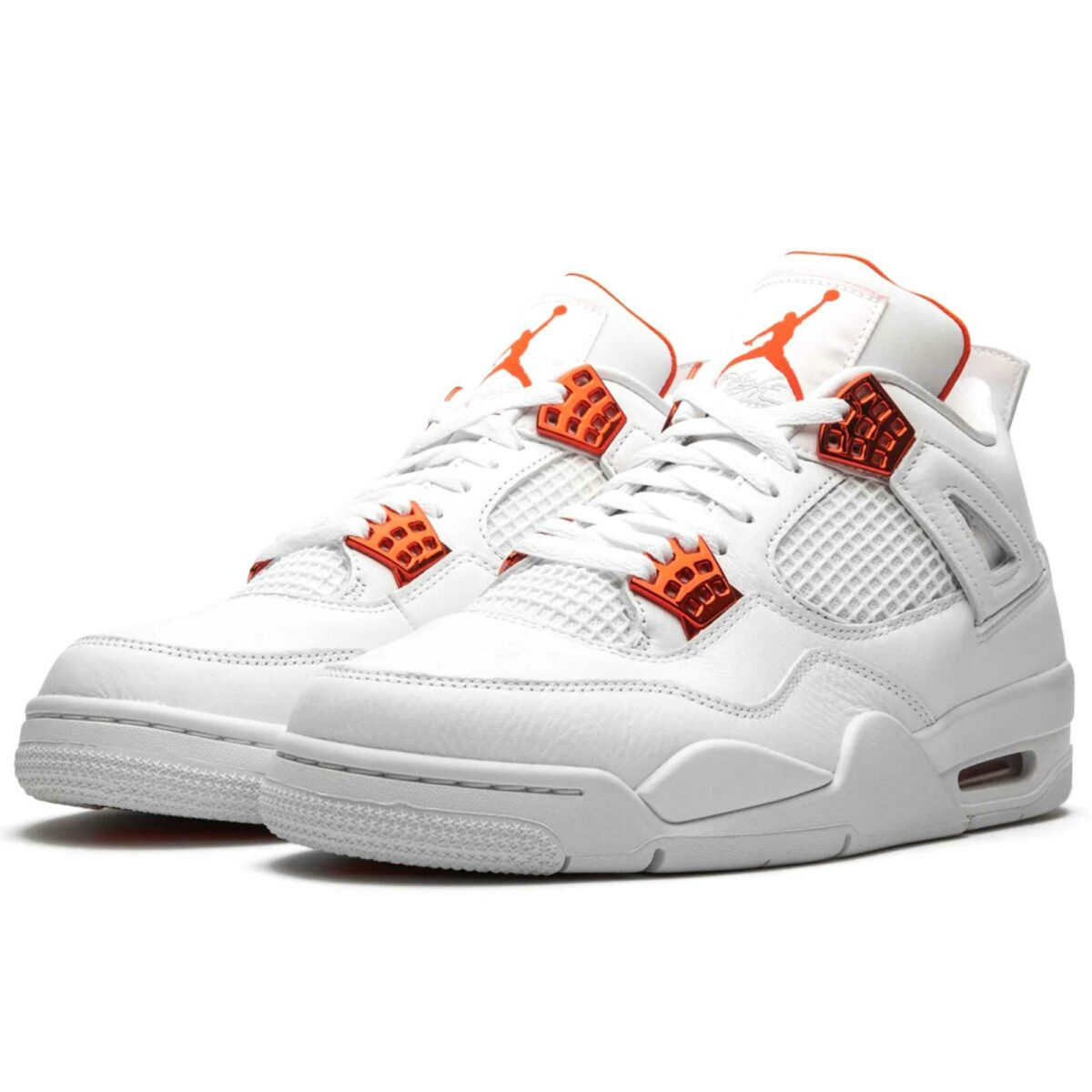 nike air Jordan 4 retro metallic pack orange CT8527_118 купить