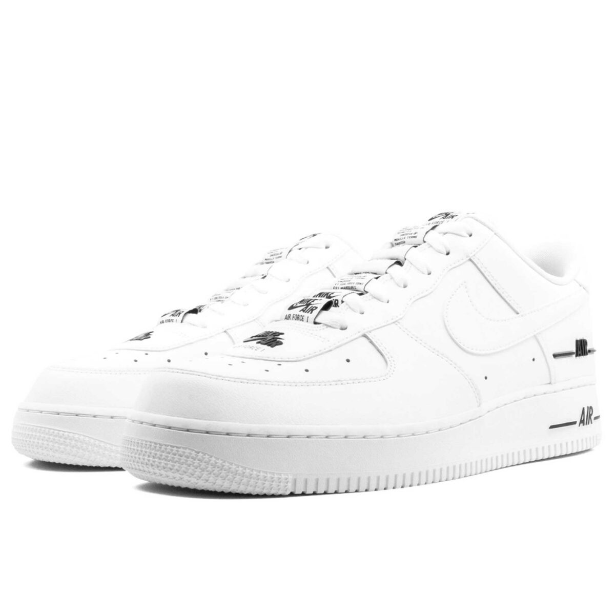 nike air force 1 07 sneakers CJ379_100 купить