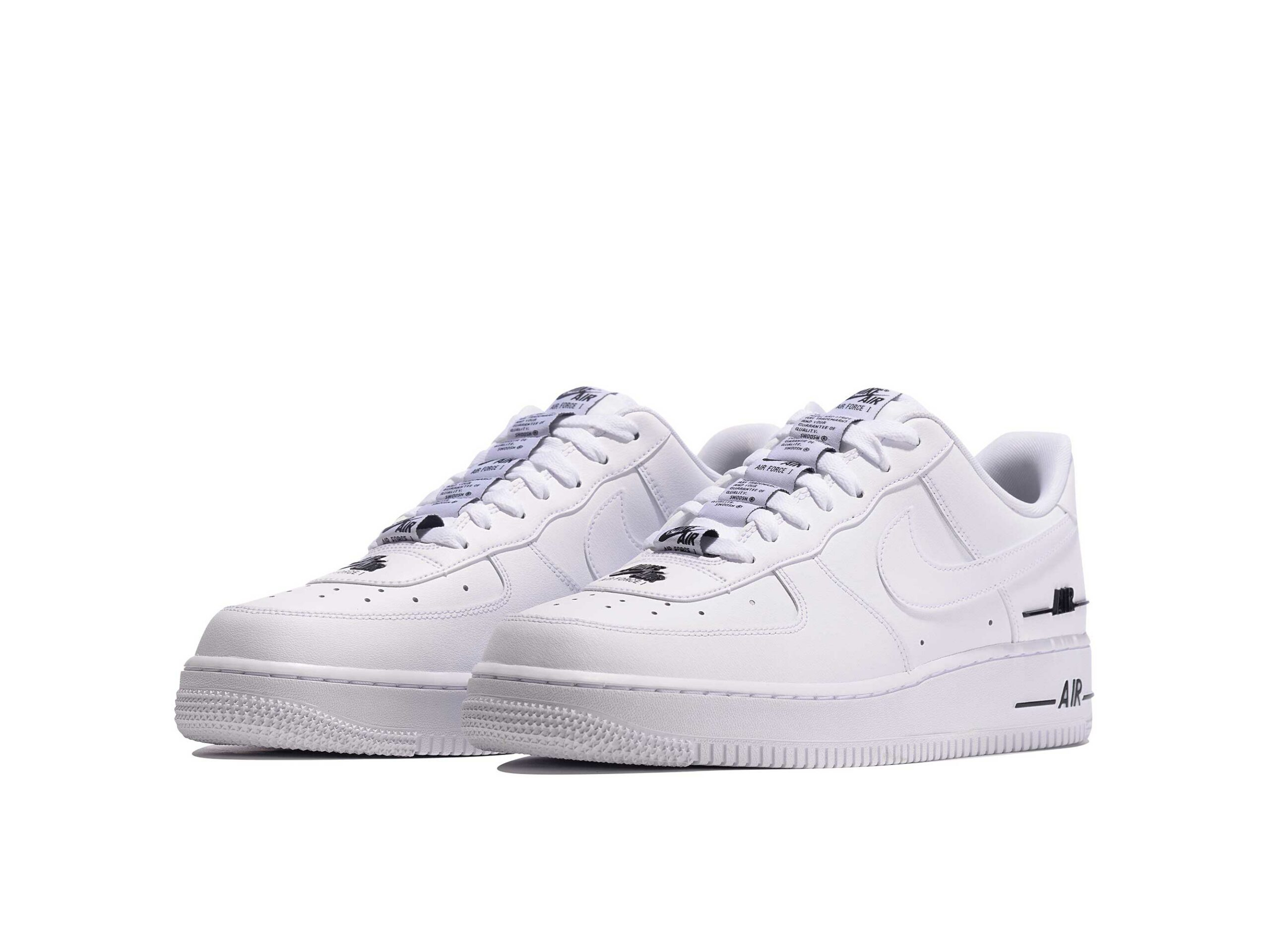 nike air force 1 07 sneakers CJ379_100 купить