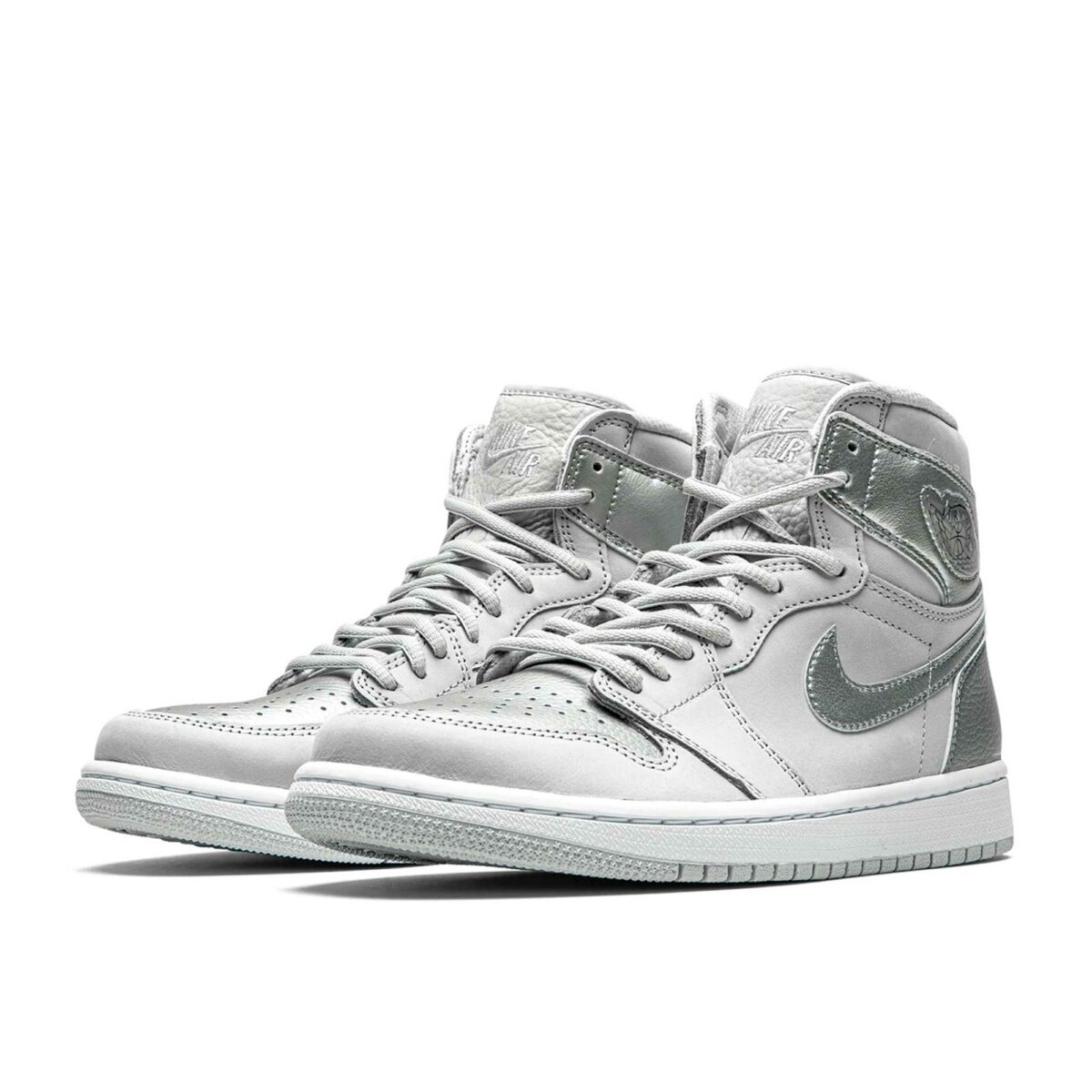 nike air jordan 1 hight co.jp metallic silver DC1788_029 купить