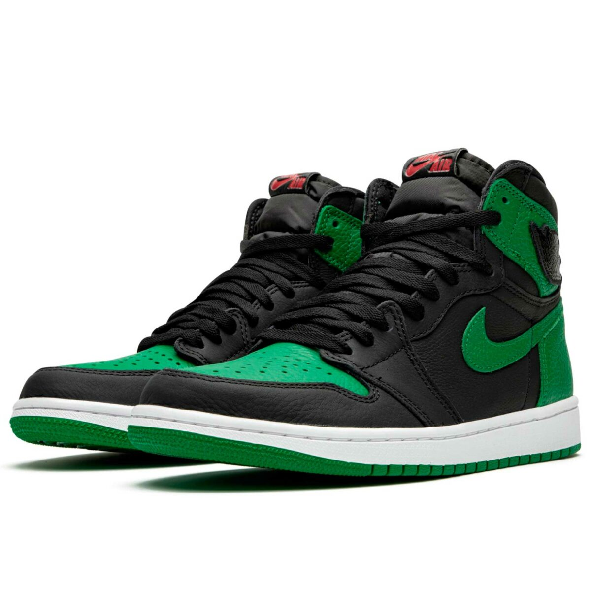 nike-air-jordan-1-retro-mid-pine-green-2.0-555088_030 купить