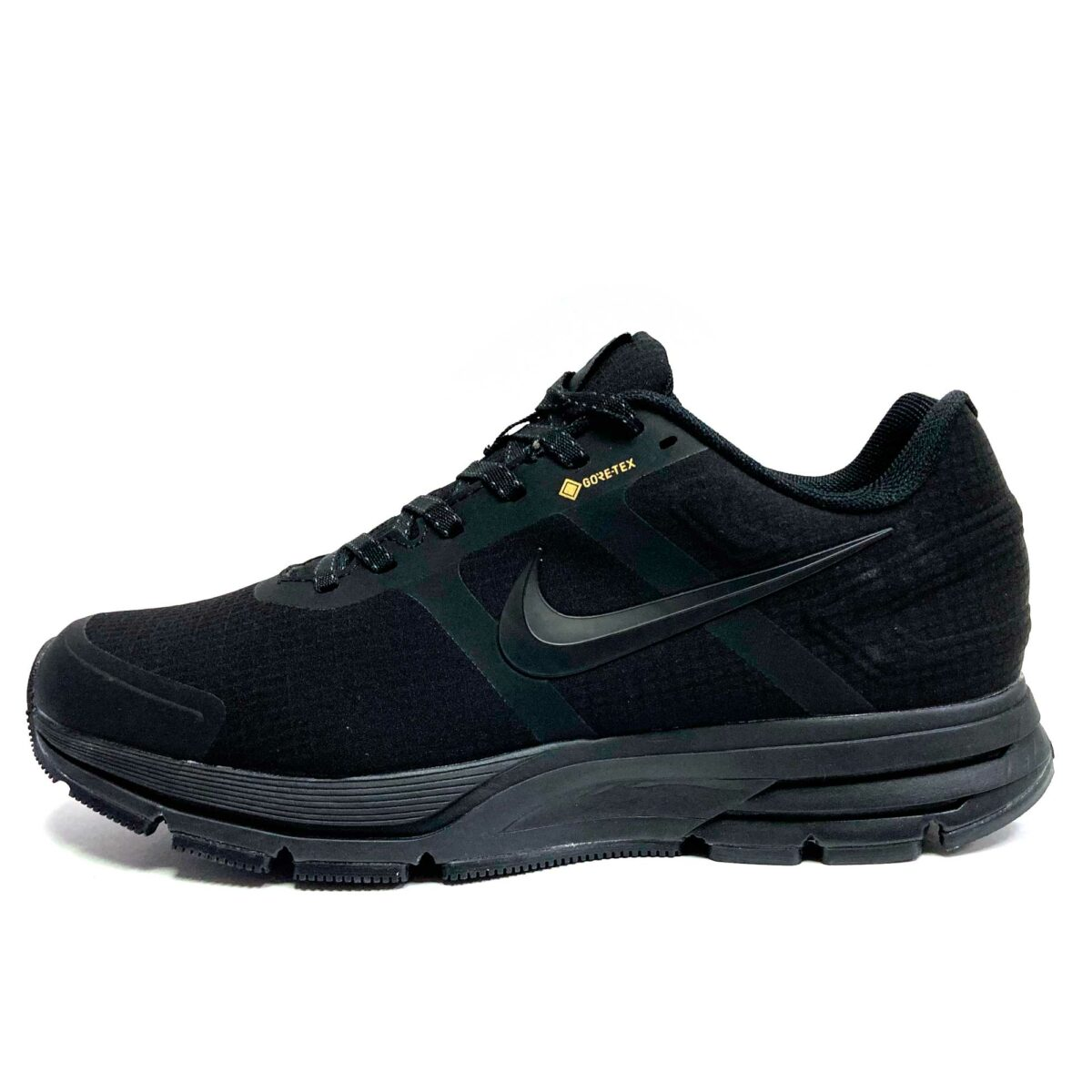 nike air zoom pegasus all black купить