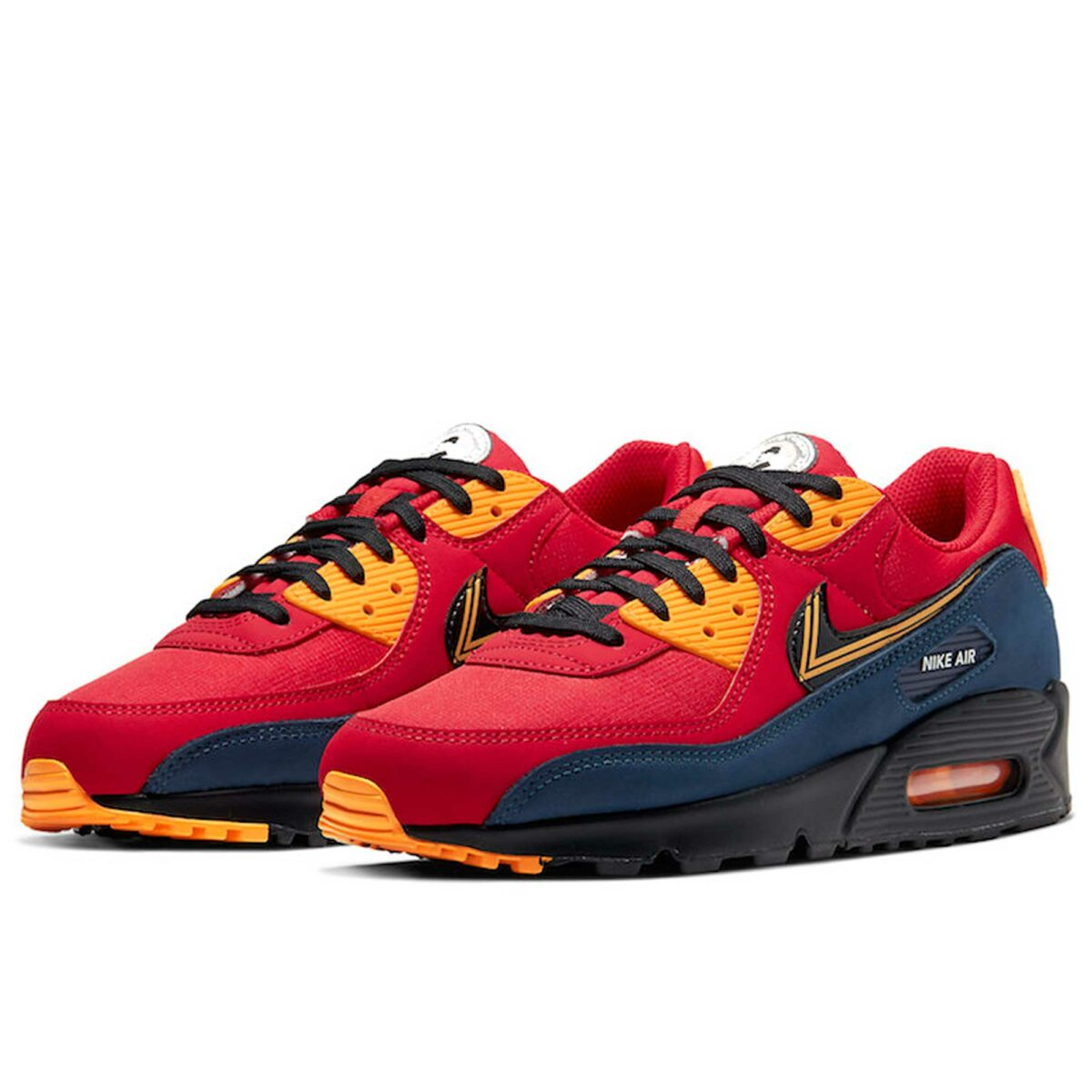 nike air max 90 london CJ1794_600 купить