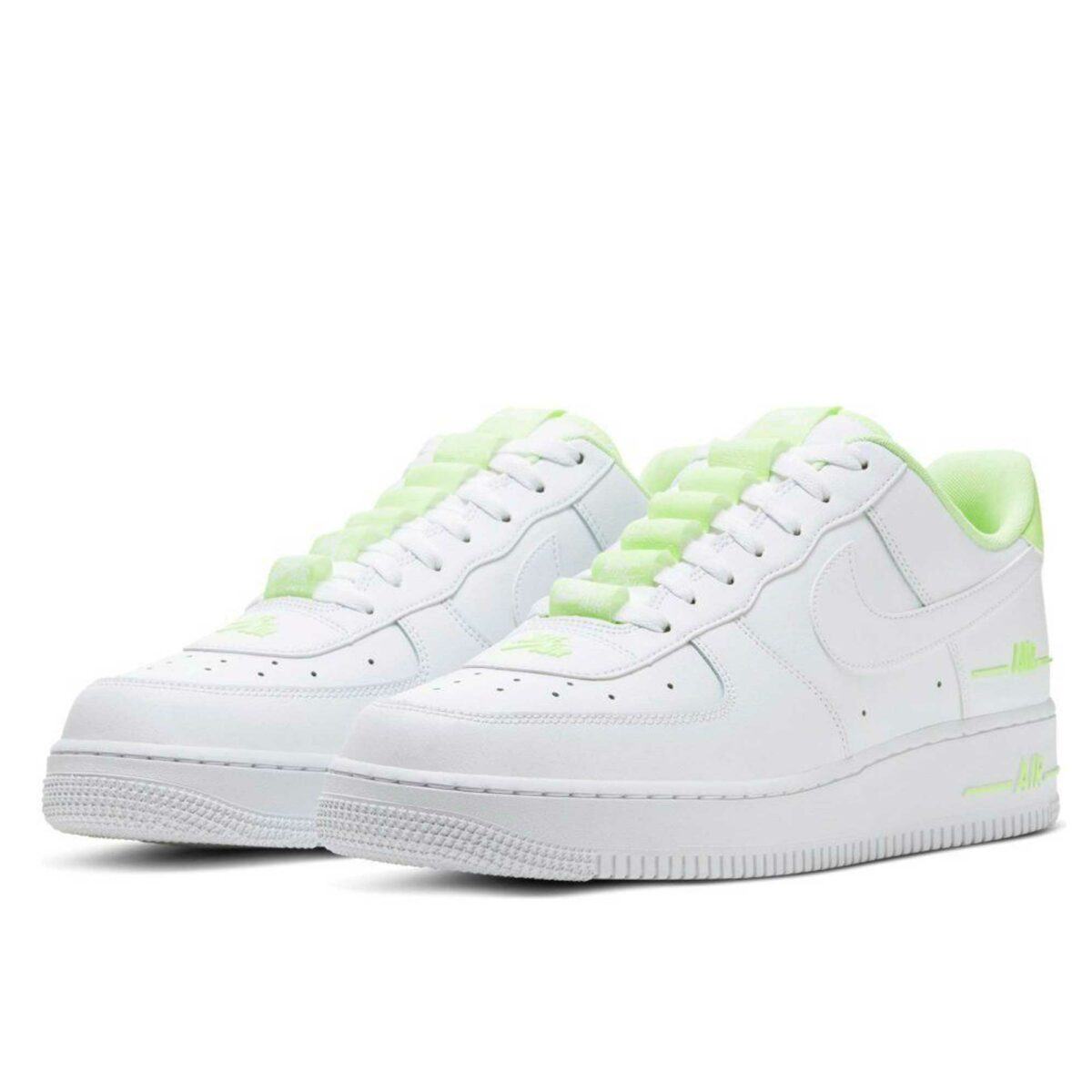nike air force 1 07 lv8 3 white cj1379_101