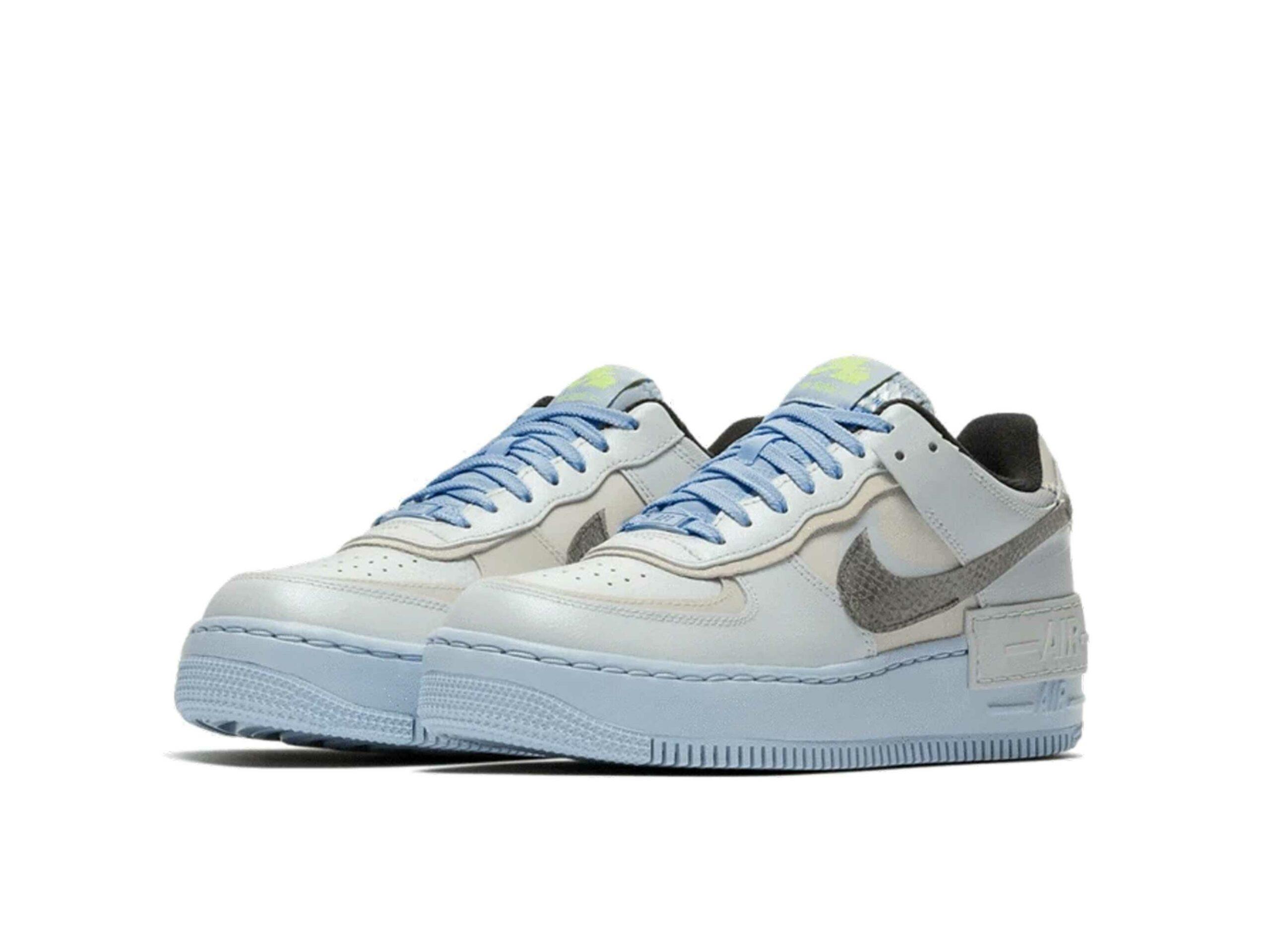 nike air force 1 shadow hydrogen blue cv3027_001 купить