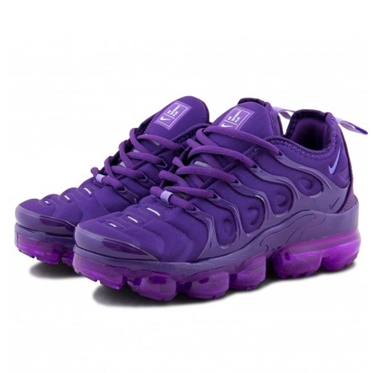 nike air vapormax plus violet купить