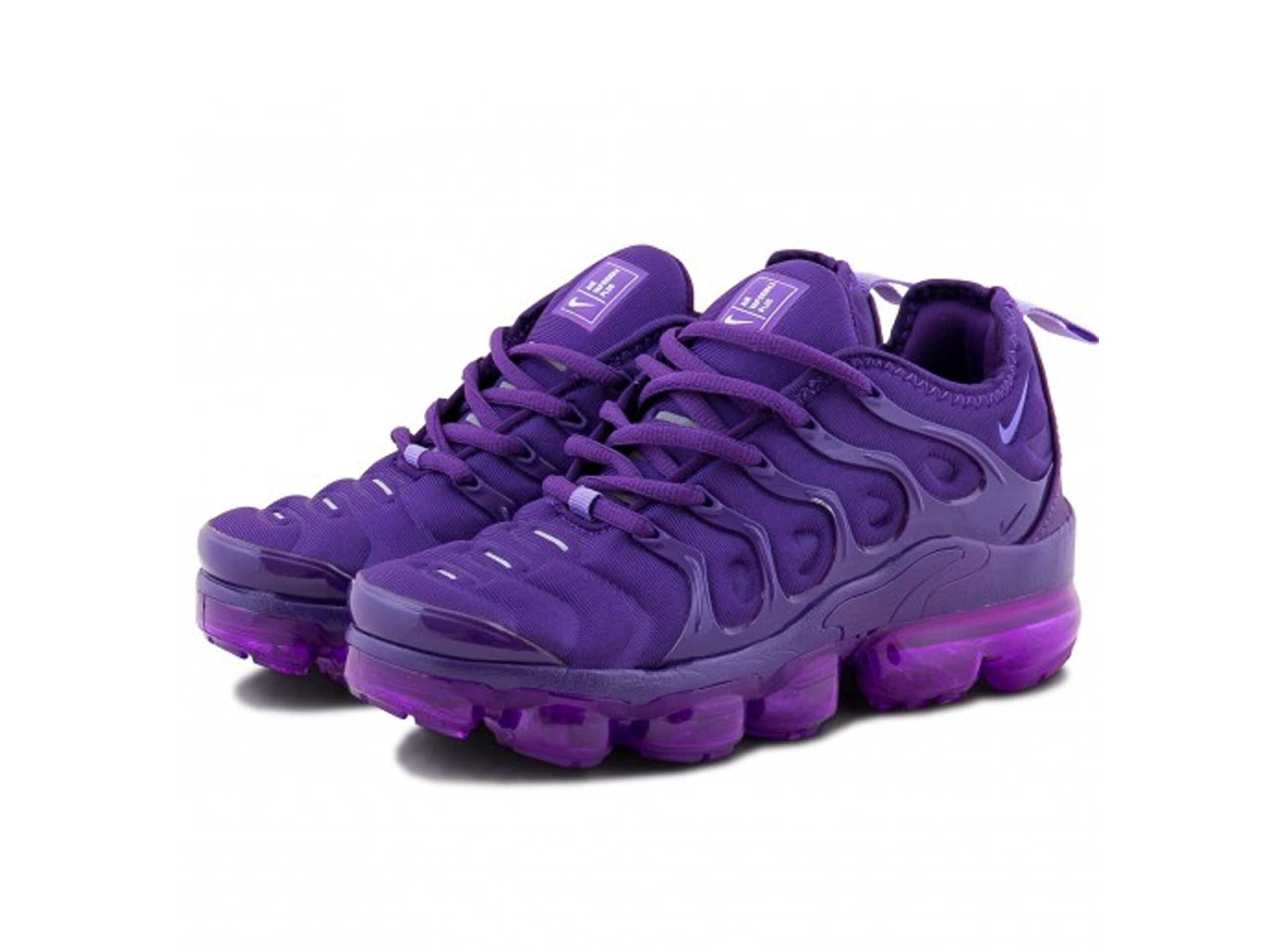 nike air vapormax plus violet купить