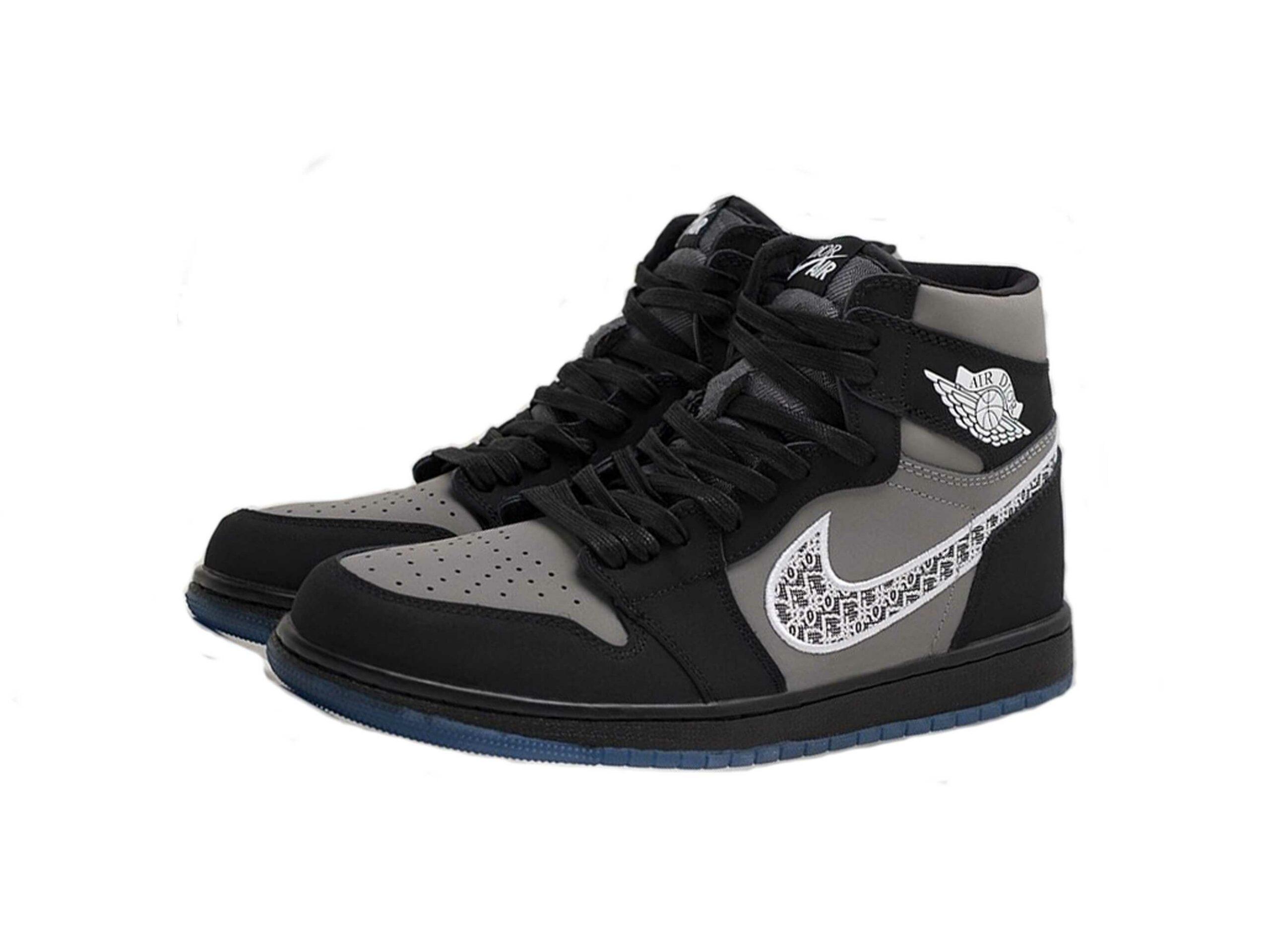nike air Jordan 1 high dior cn8607_010 купить