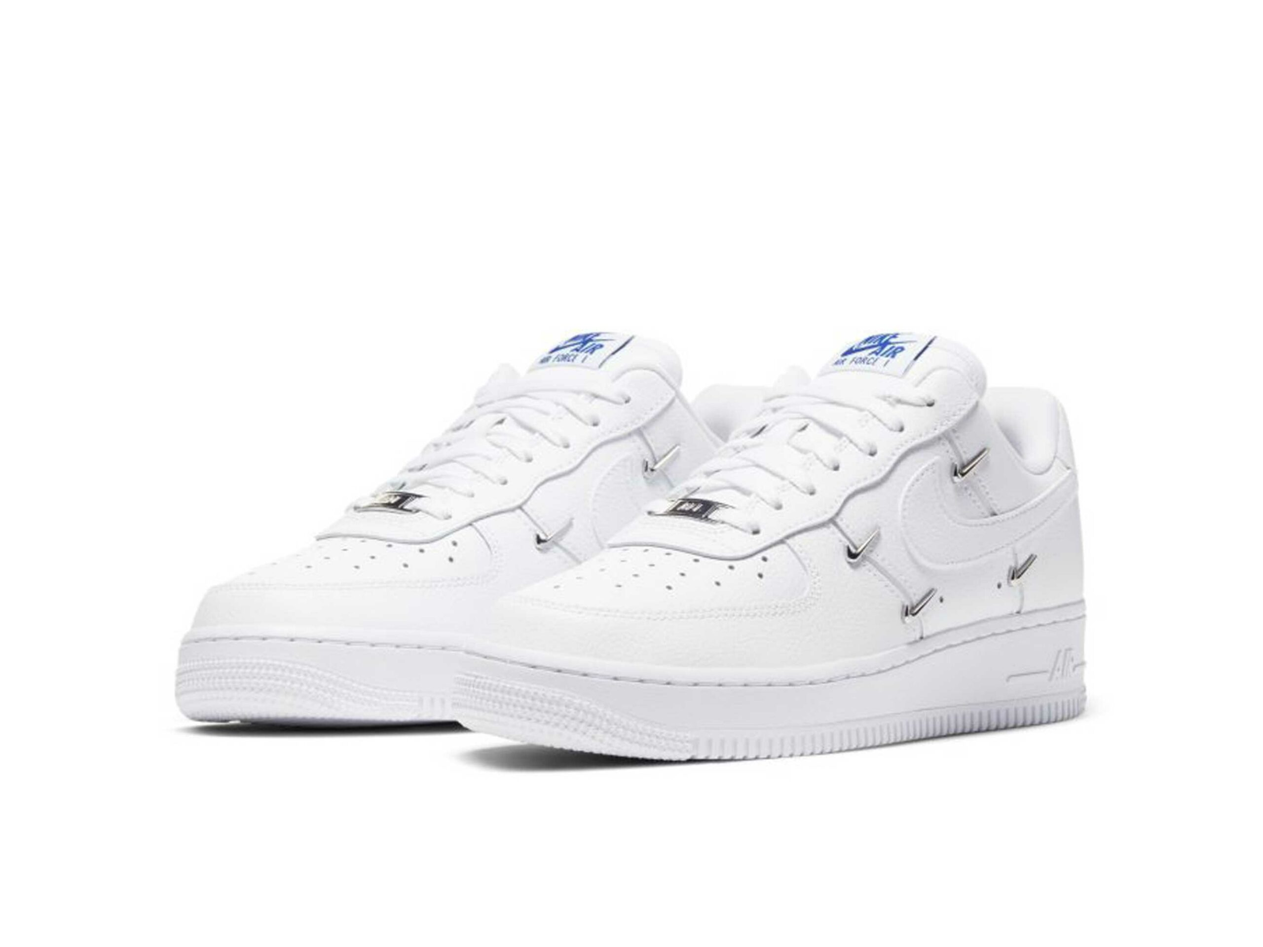 nike air force 1 '07 LX white CT1990_100 купить