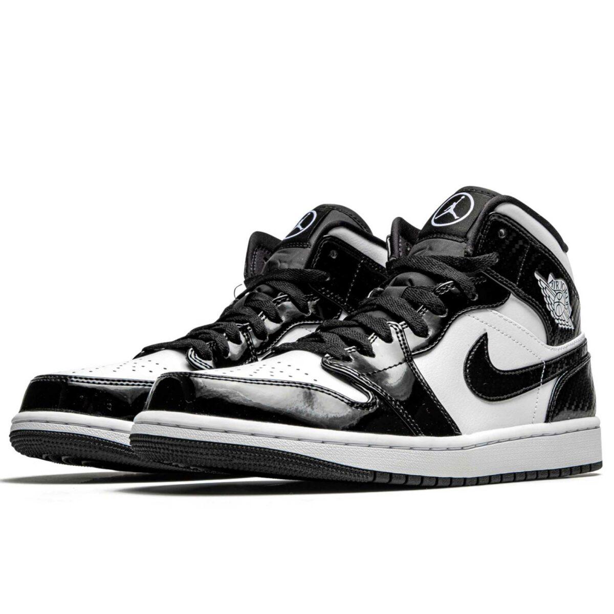 nike air Jordan 1 mid all star 2021 DD1649_001 выберите ваш размер купить