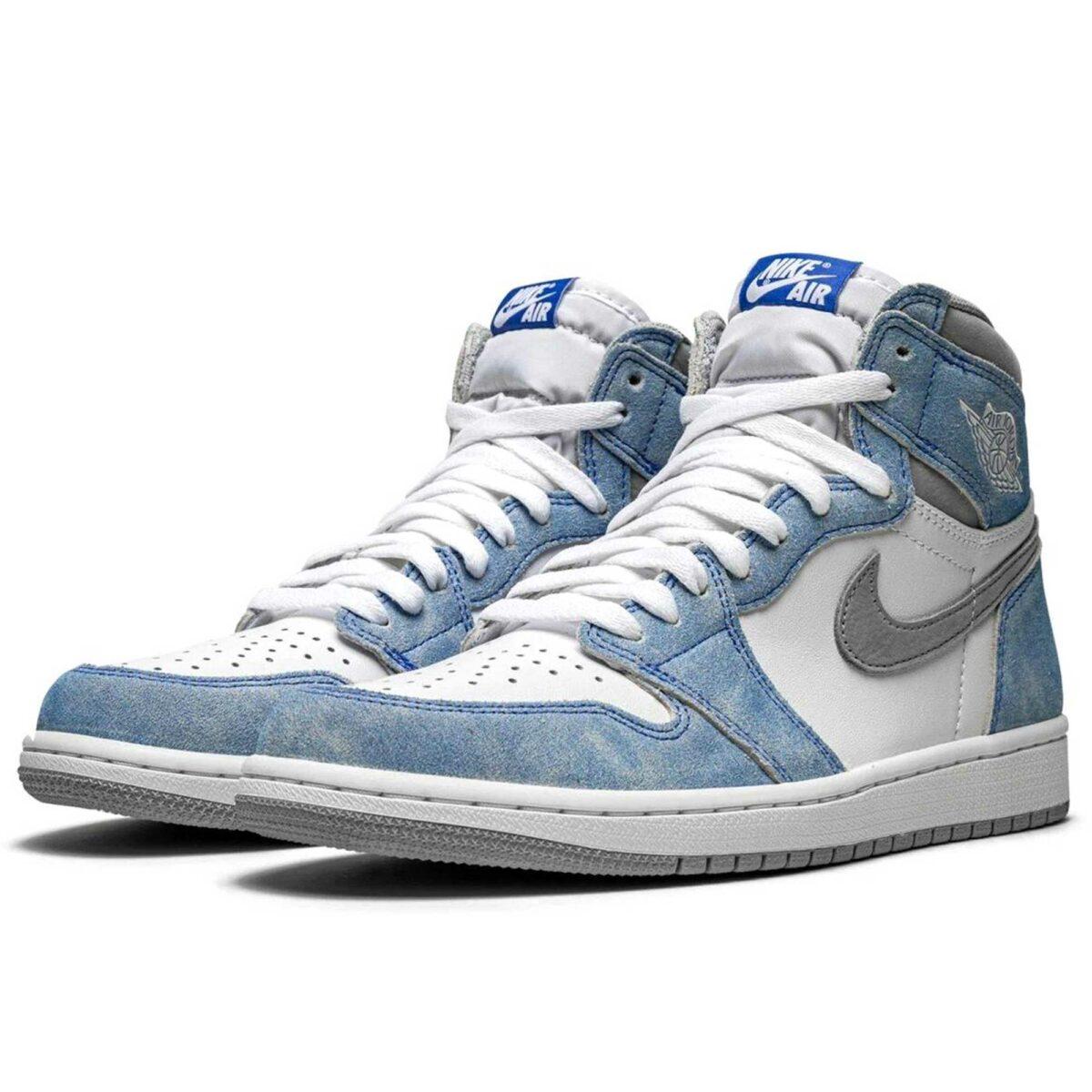 nike air Jordan 1 retro high og hyper royal 555088_402 купить
